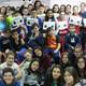 Escolas sen Racismo 2015/16 - 'A mirada do Vilas Alborada'