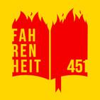 LODE 8x43 –Archivo Ligero– FAHRENHEIT 451