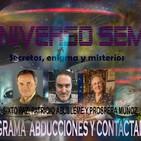 Programa 2 universo sem contactados y abducciones