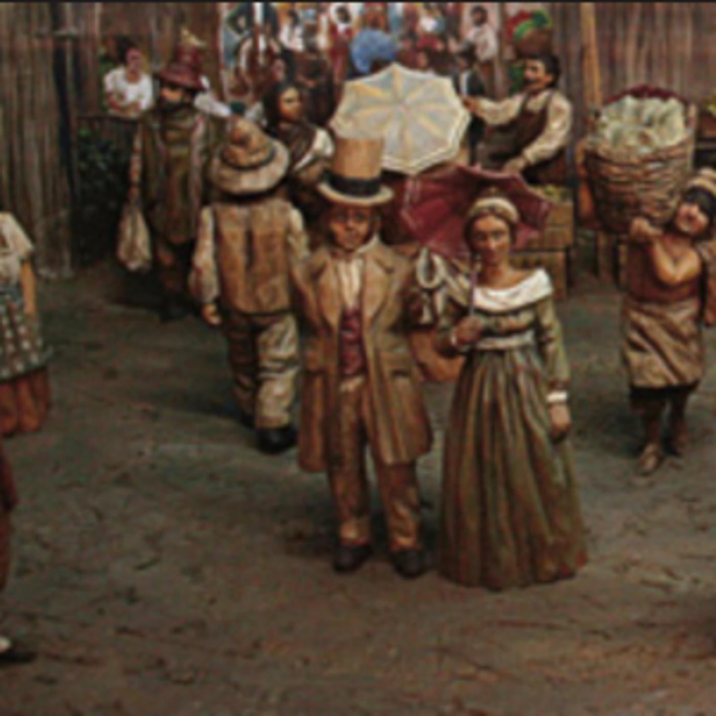Capítulo 66: Familias de elite en #Chile, 1780 - 1840