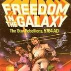 Episodio 046. Freedom in the Galaxy