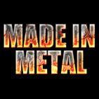 Made in Metal Programa Nº 7 - 2016