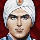 Podcast Comikaze #113: ¡Kalimán regresa!