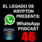 WASSAPODCAST 46-Stranger Things 3,El rey león,Doom patrol,Parchis documental,Kin, Prospeth,Jhon Wick 3,Batman: Silencio