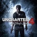 CG77-3 Uncharted 4