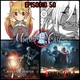 Monster Cast 50: La Reverganza Sexy Malvada (Anime Invierno, Monster Hunter World & Resident Evil 2 Remake)