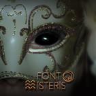 FONT DE MISTERIS T5P23 - La festivitat de Carnestoltes- Programa 165   IB3 Ràdio