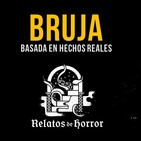 Bruja (Relatos De Horror)