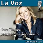 Entrevista a Marta Robles - 16/11/18