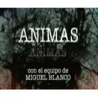 'Animas' con Miguel Blanco y Jose Manuel Frias.Investigacion en una Casa de Cordoba.