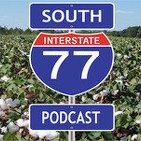#Interstate77 Podcast T02E12 - Spring Break y más cosas en EEUU