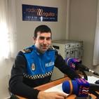 La Policía Local de Aguilar informa 36