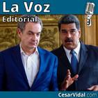 Editorial: Zapatero, el imbécil corrupto - 31/01/19