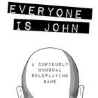 Episodio 07 - Existe el libre albedrío? no en Everyone is John. Two Hour Wargames y diseño de juegos