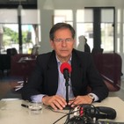 Entrevista a Sergio Galván