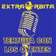 EXTRA ÓRBITA - TERTULIA con los OYENTES (septiembre 2018)