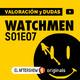 MARS-TV. Watchmen S01E07
