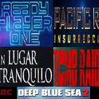 RC (3x12) | Ready Player One, Pacific Rim Insurrección, Tomb Raider, Un Lugar Tranquilo y Deep Blue Sea 2