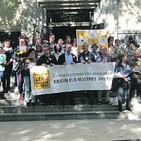 """Sònia Fuertes (ECAS) a sicom.cat: """"La pobresa i la desigualtat han tornat a crèixer a Catalunya"""""""