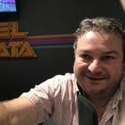 Juan Paulenko 7°Columna de Noticias Federales en La Primera Piedra Radio del Plata AM1030