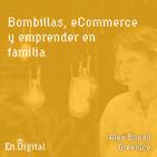 #143 – De bombillas, eCommerce y emprender en familia con Alex Boxall de GreenIce