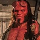Hellboy. Estrenos del 17 de Mayo de 2019