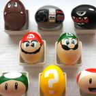 Easter Eggs en Video Juegos