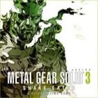 [HF152-4] Especial Saga Metal Gear - Metal Gear Solid 3: Snake Eater