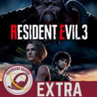 GR (EXTRA) Impresiones Resident Evil 3 Remake