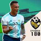 EP 180: La Conmebol deberia crear una Nations League?
