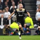 SCRM - El Ajax pone un pie en la final (J97)