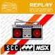 Replay S02E25 - MSX + SCC