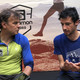 Kilian Jornet y Mayayo repasan Volvic Volcanic, Zegama y sus próximos retos