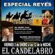 El Candelabro 6T 3-01-20 Prog 19 - ESPECIAL REYES PARTE 2: SIMBOLOGÍA FACHADA DE LA CATEDRAL DE MURCIA con G WEMBAGHER
