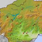 EEECYES (18de26): El Río de las Nieves (Andalucía - Río Genil - Granada, Sevilla y Córdoba)