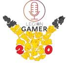 Legion Trainer Podcast - Conmemorando 20 años de Pokémon en América