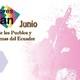 Informativo Radial - Tambores Suenan - Junio