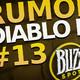 Blizzspot Universe #13 | Rumores de Diablo II y evento dioses griegos en HoTsE