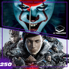 Review: It 2 / Gears 5 - LC Magazine 250