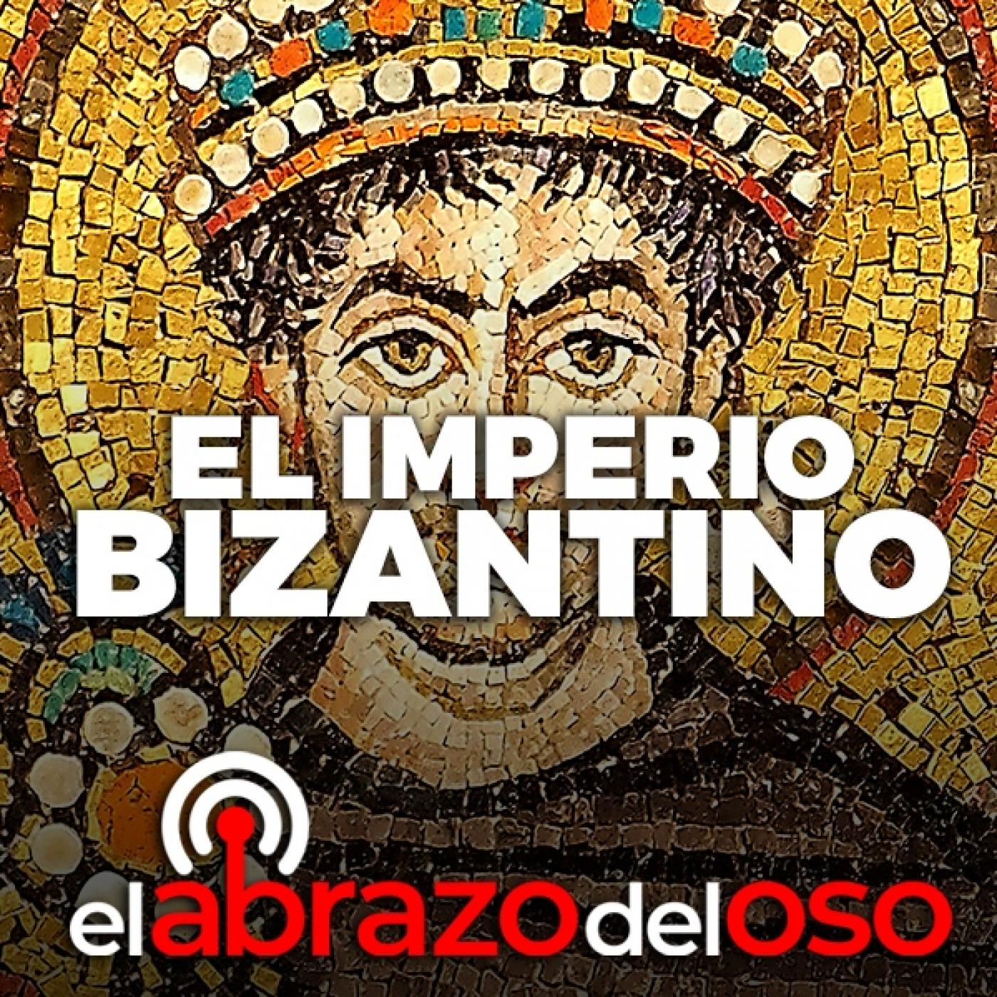 El Imperio Bizantino - El Abrazo del Oso