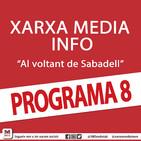 XMInfo. PROGRAMA 8. Secció 'Informa't i forma't'