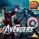 Reupload: Avengers, la primera.