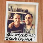 #84: Bruno Cardeñosa - Luchando en la radio y en la vida