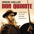 Orson Welles en España, maestro de la ilusión y Quijote (Documentos RNE)
