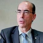 Jesús Vázquez Almuíña, conselleiro Sanidad
