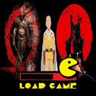 Load game Ep.17 One punch Man, Castlevania y God of War