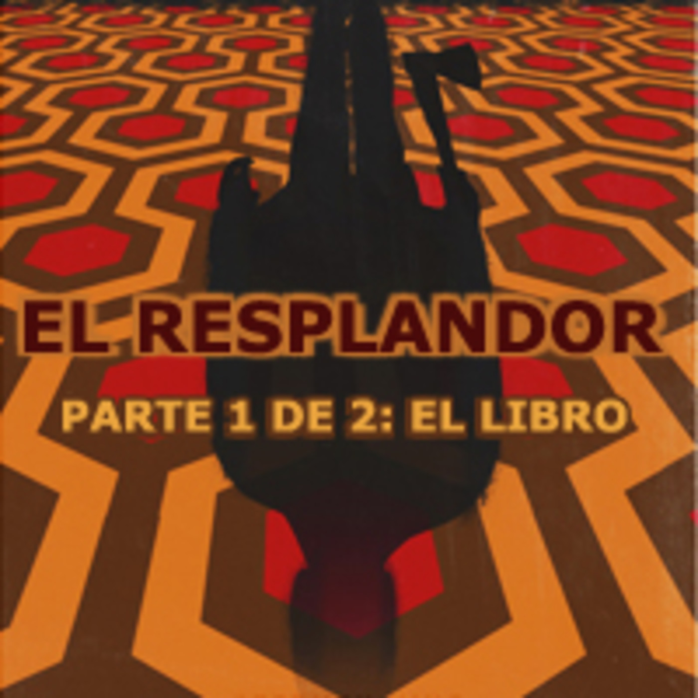LODE 7x01 EL RESPLANDOR parte 1 de 2 EL LIBRO -Alta Calidad-