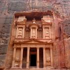 Petra, secretos de su construcción