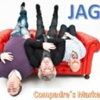 JAGV Ilustres Ignorantes - La Risa (13/07/15)