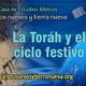 La Toráh y el ciclo festivo